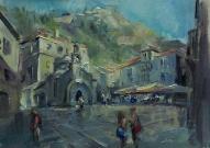 Sveti Luka, Kotor